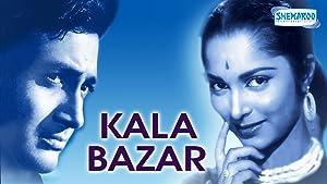 Kala Bazar (1960) Download on Vidmate