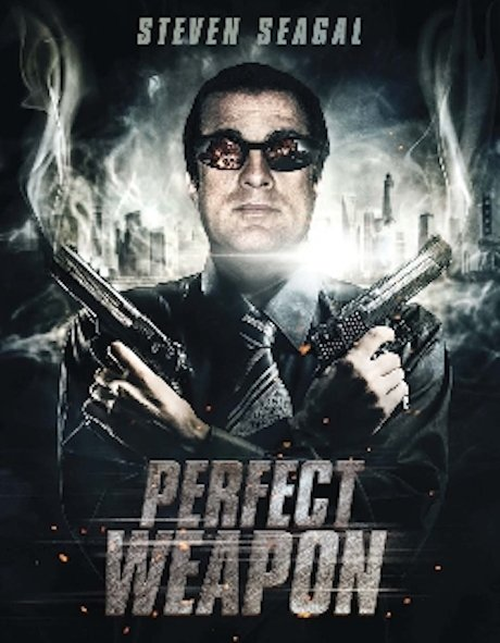 Ver The Perfect Weapon (Arma perfecta) (2016) online GRATIS