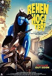 Watch Online Behen Hogi Teri HD Full Movie Free