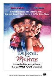 Dr. Jekyll and Ms. Hyde(1995) Poster - Movie Forum, Cast, Reviews