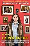 La Voz en Off (2014)