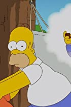 Image of The Simpsons: Homer the Father