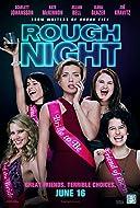 Rough Night 2017