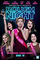 Rough Night (2017) Poster
