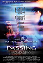 Passing Darkness Poster