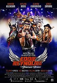 Eddie Reynolds y Los Ángeles de Acero Poster