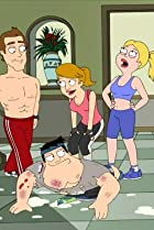 Image of American Dad!: Stanny Boy and Frantastic