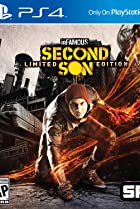 Image of Infamous: Second Son