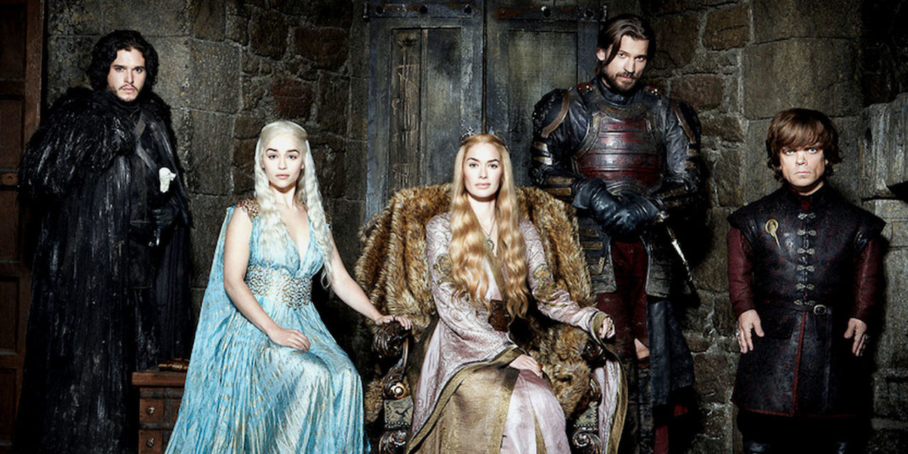 Game of Thrones S04E05 – First of His Name, serial online subtitrat