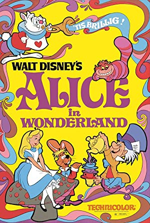 Alice in Wonderland (1951) Download on Vidmate
