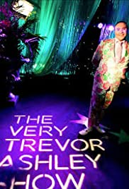 The Very Trevor Ashley Show Poster
