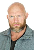 Keith Jardine's primary photo