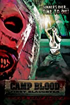 Image of Camp Blood First Slaughter