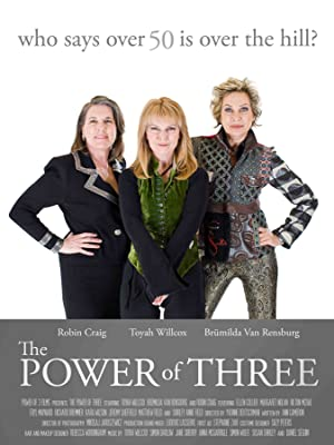 The Power of Three (2011)