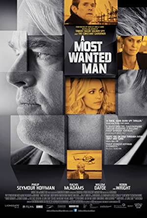 Bild von A Most Wanted Man