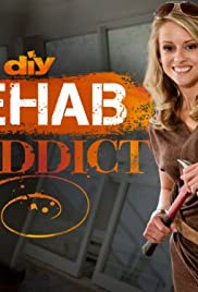 Rehab Addict Poster - TV Show Forum, Cast, Reviews