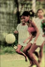 Primary image for Shadow Game: Women, Girls and Soccer