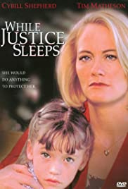 While Justice Sleeps (1994) Poster - Movie Forum, Cast, Reviews