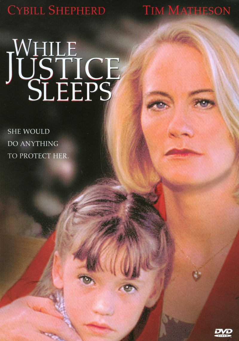 image While Justice Sleeps (1994) (TV) Watch Full Movie Free Online