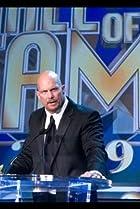 Image of WWE Hall of Fame 2009