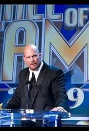 WWE Hall of Fame 2009 Poster