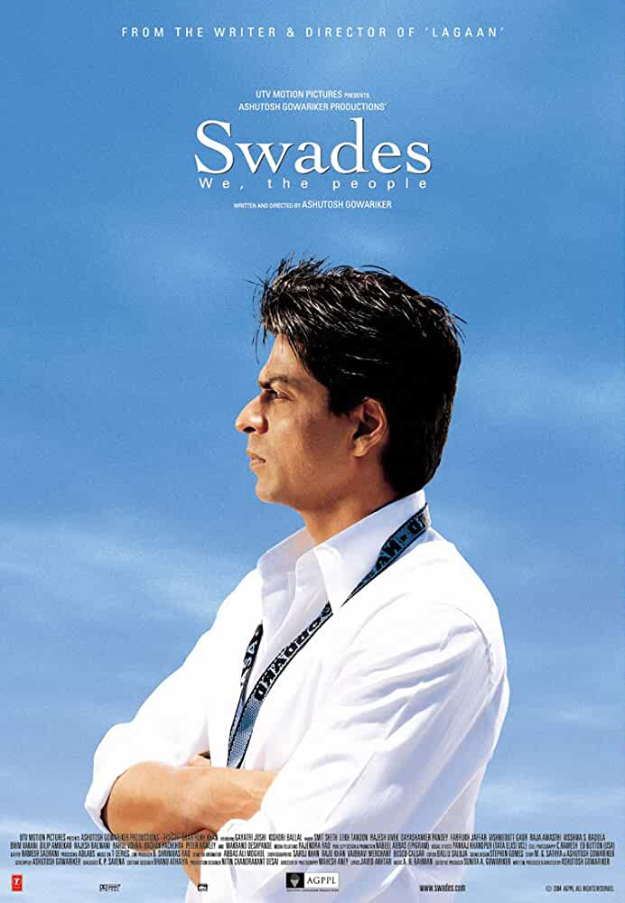 Swades 2004 Hindi Full Movie 720p BluRay ESubs full movie watch online freee download at movies365.lol