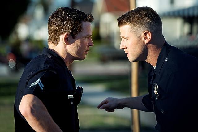Shawn Hatosy and Ben McKenzie in Southland (2009)