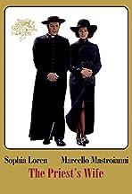 La moglie del prete