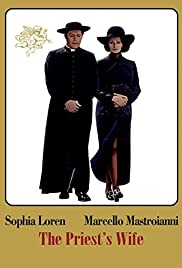 La moglie del prete(1970) Poster - Movie Forum, Cast, Reviews