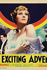 One Exciting Adventure Poster