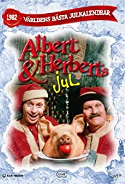Albert & Herberts julkalender Poster - TV Show Forum, Cast, Reviews
