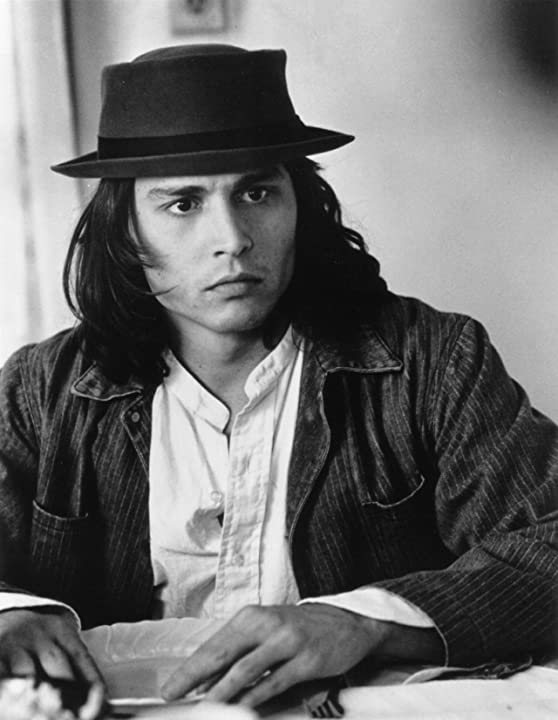 Johnny Depp in Benny & Joon (1993)