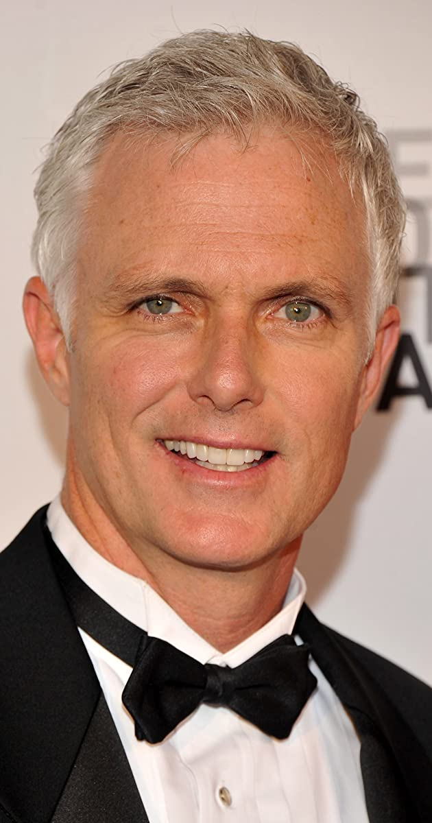 Patrick cassidy imdb - David s salon eastwood ...
