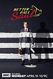Better Call Saul Poster - TV Show Forum, Cast, Reviews