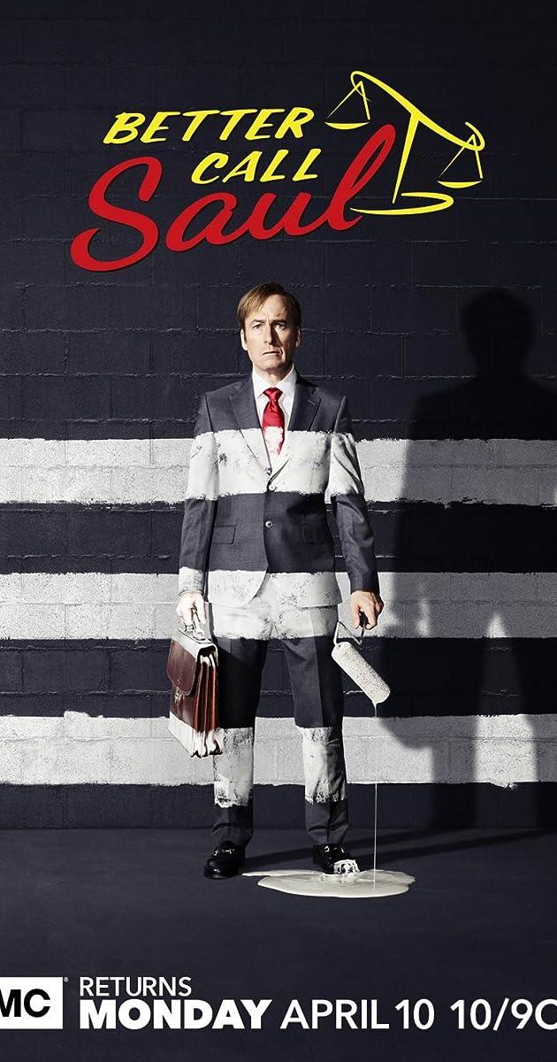 Better Call Saul (TV Series 2015– ) 720p
