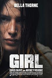 Girl (2020) poster