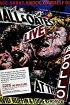 Image of Hall & Oates: Live at the Apollo