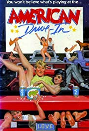 American Drive-In(1985) Poster - Movie Forum, Cast, Reviews