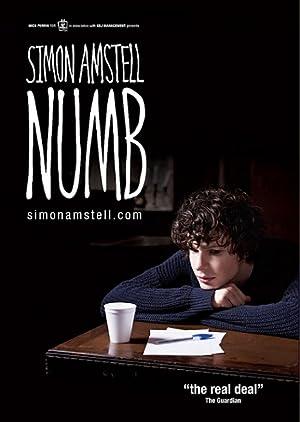 Simon Amstell: Numb