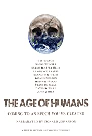 The Age of Humans Poster