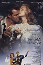 Everybody's All-American (1988) Poster