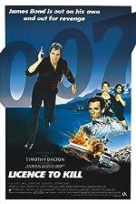 Licence to Kill(1989)