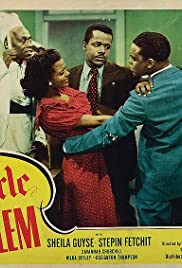 Miracle in Harlem Poster