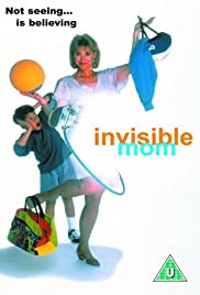 Invisible Mom (1996) Poster - Movie Forum, Cast, Reviews