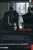 Image of Détective