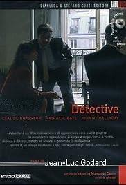 Détective(1985) Poster - Movie Forum, Cast, Reviews