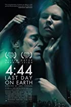 Image of 4:44 Last Day on Earth