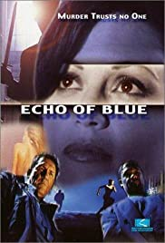 Echo of Blue Poster