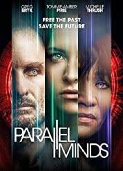 Parallel Minds (2020) poster