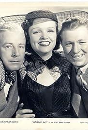 Bachelor Bait(1934) Poster - Movie Forum, Cast, Reviews